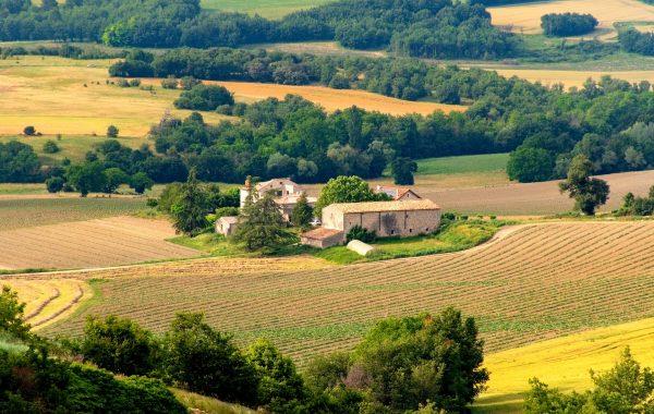 Slider Provence